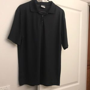 Men's Nike golf dri fit polo size medium
